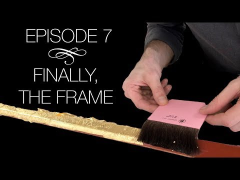 "The Conservation of Guy Wiggins - Episode 7: ""Finally, The Frame"""
