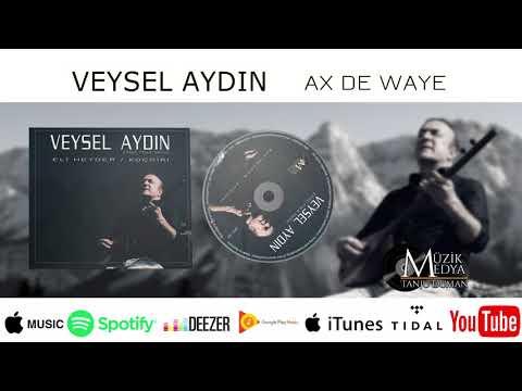 Veysel Aydın - Ax de waye [official Video 2017]