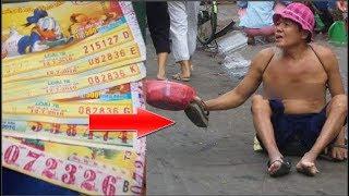Những tỉ phú trúng số độc đắc Việt Nam ngày ấy giờ ra sao?