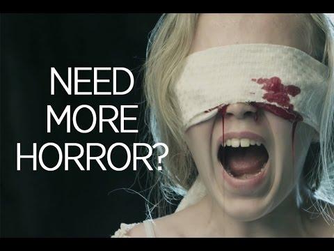 Haynesfilm for Horror - splatter, gore and more