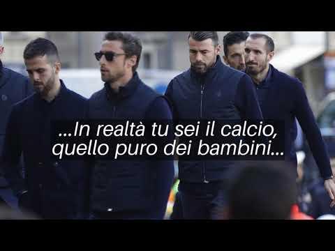 Funerale Astori, il discorso di Milan Badelj che ha commosso Firenze (INTEGRALE) - Notizie.it