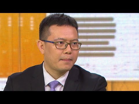 Associate Professor of Law Bo Yi discusses the USTR hearing on tariffs
