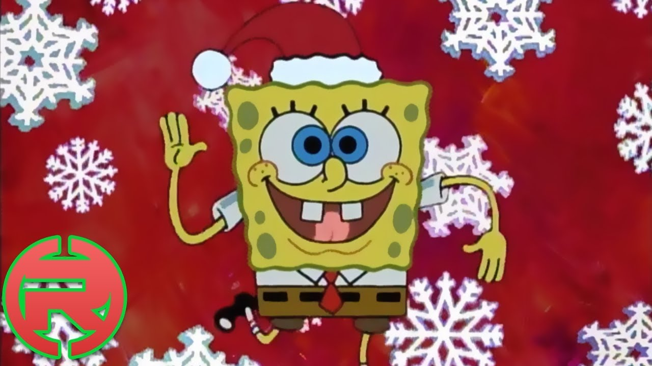 spongebob christmas who every holiday special reviewed