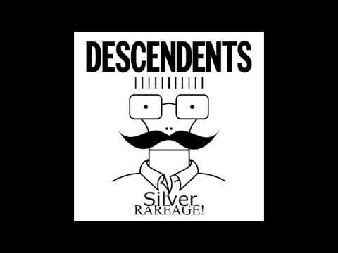 Descendents - Rareage [Full Album]