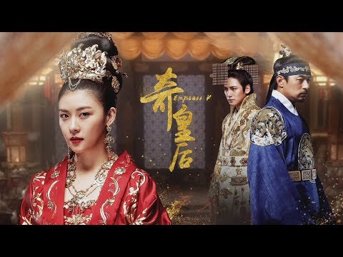 The Best Of Sountrack Korean Drama Empress Ki 기황후 Hits 2017  Greates Hits Korean Drama 2017