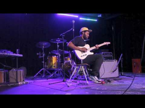 Ray Barbee at The Goodwill Social Club