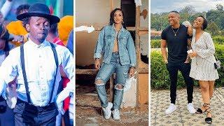 254: Bahati ashutumiwa kumkopi Diamond, kisa Nabbi, Otile aifuta video yake Youtube, Tanasha juu