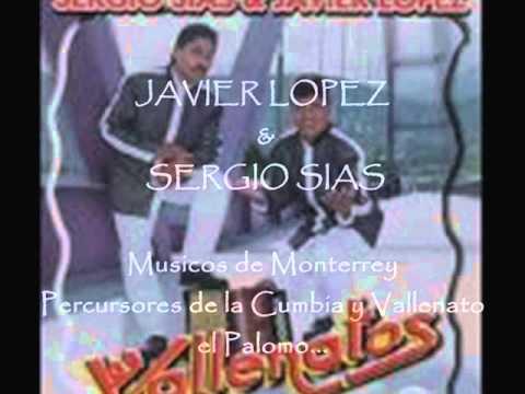 JAVIER LOPEZ & SERGIO SIAS - VOZ Y ACORDEON.wmv