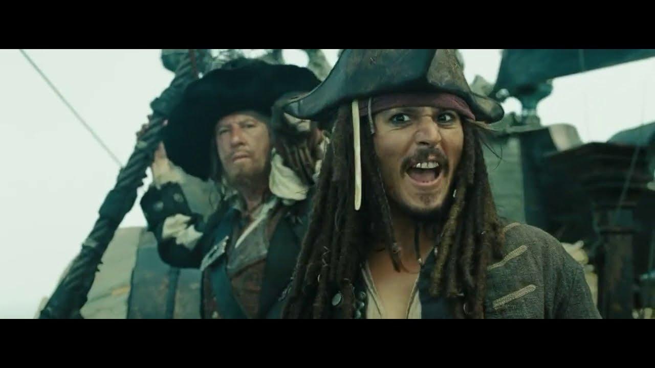 Download Captain Jack Sparrow theme music