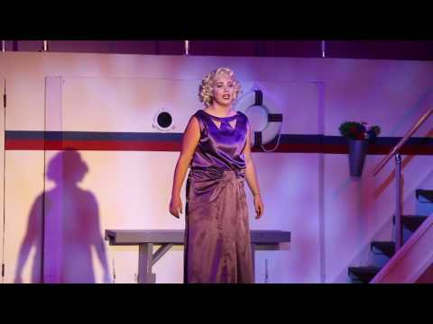 Easton Area High School students perform 'Anything Goes'