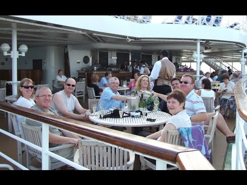 Oriana's Pearls of the Mediterranean Cruise 2006