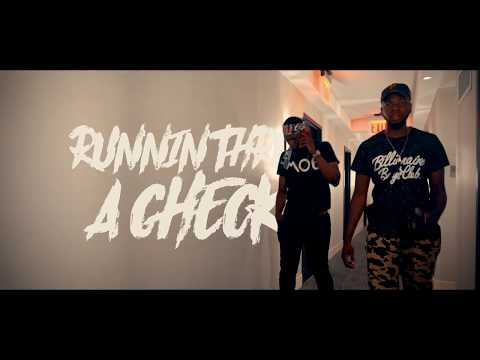 Runnin' Thru A Check - Dou Bundles feat. Dou Bryant
