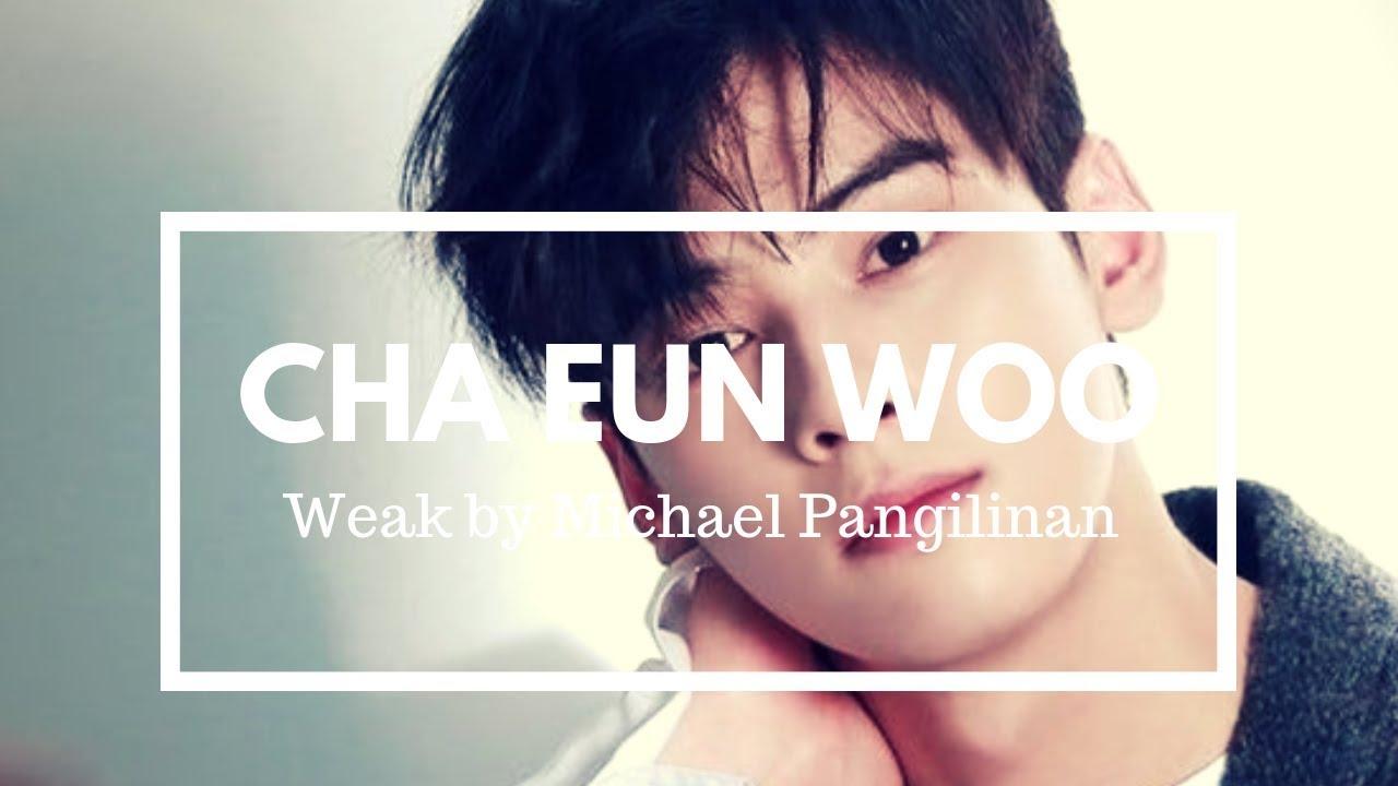 Download Cha Eun Woo (My ID is a Gangnam Beauty/ASTRO member)