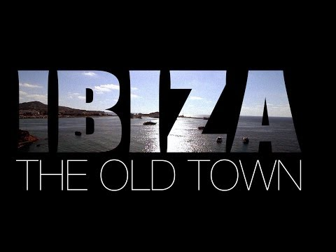 Exploring the old town - IBIZA | twoplustwocrew