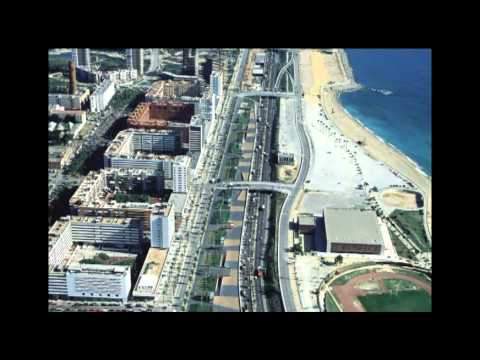 Parc Diagonal Mar - Barcelona
