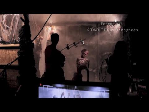 How to Make MOVIE MAGIC 101 - ft STAR TREK: Renegades - FANGIRL ACADEMY 1.3