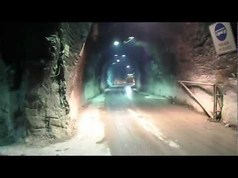 El Teniente: The biggest underground mine in the Word