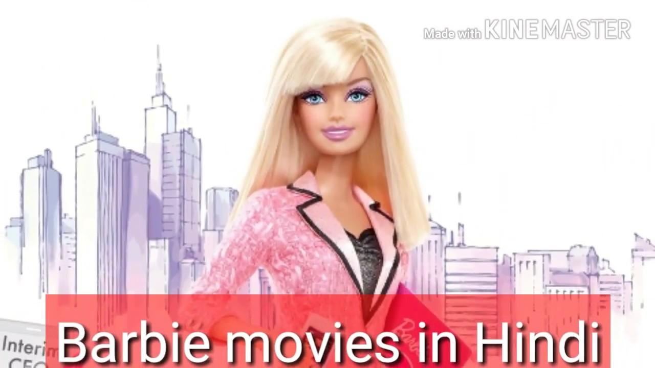 Barbie Movies 2018 In Hindi