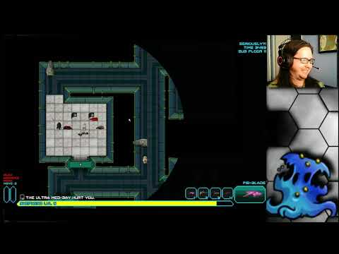Sword of the stars the Pit - Funny - Amazing ultra med bay! |