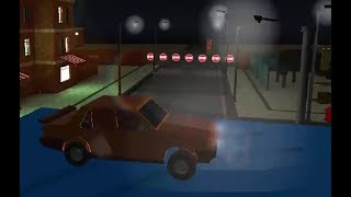 Toy Car Simulator - Highway Night | Free Ride Night Game | Toy Kid games