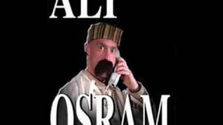 ali osram ford escord YouTube Videos