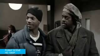 The Wayans Brothers - Funny Scene (HD) (Comedy) (Drama)