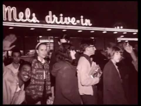 Mels Drive In Protest Story