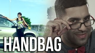 Handbag   Rana Sahota   Punjabi Latest Song 2014   Speed Records