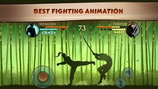 Bagaimana Cara Download Game Shadow Fight 2  1 9 24  Apk Mod Money For Android