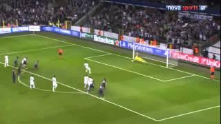 Αντερλεχτ 0 - 3 Ολυμπιακος ● Γκολ και φασεις σε HD βιντεο
