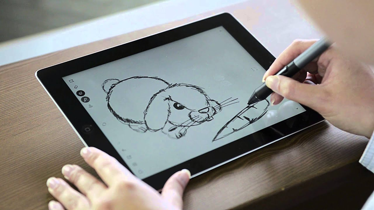 ipad drawing stylus Here are our top 2013 picks for a great writing, sketching, drawing, or painting stylus we've spent months looking at dozens of styluses with all forms, shapes, and nib tips  ipad stylus .