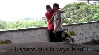 BROMA A MI AMIGO (TERMINA EN GOLPES) [Felipe Ardila]
