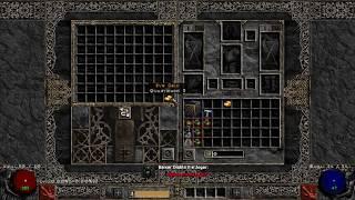 Descobrindo o Evo Gold! Diablo 2 Evolution