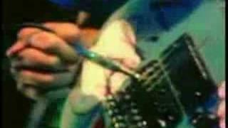 Tom Morello Guitar Solo (Bullet in the Head)