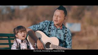 Esther Hnamte & David Zawma - Yaaron ( Kk Song Cover)