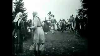 Традиции удмуртской культуры в начале 20 века