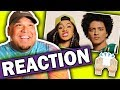 Bruno Mars ft. Cardi B - Finesse (Remix) Music Video [REACTION]
