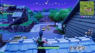 FORTNITE-DAY 2 99% NOOB!!!!! $ROAD TO 300 SUBS$ #LSS LETS GET IT!!!