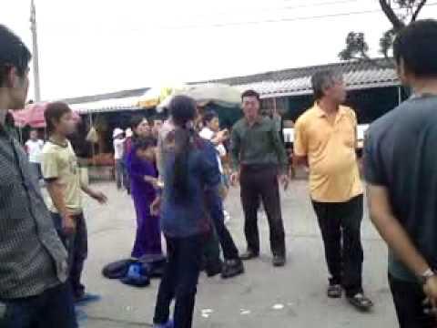 Giang hồ nơi cửa Phật ( Part II- Yên Phụ 25/02/2010)