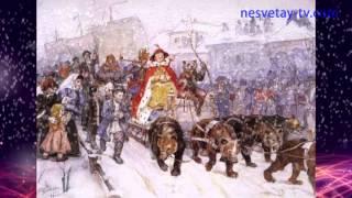 Старый Новый год - все о нем