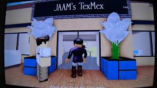 Roblox #2: Simulateur restaurant