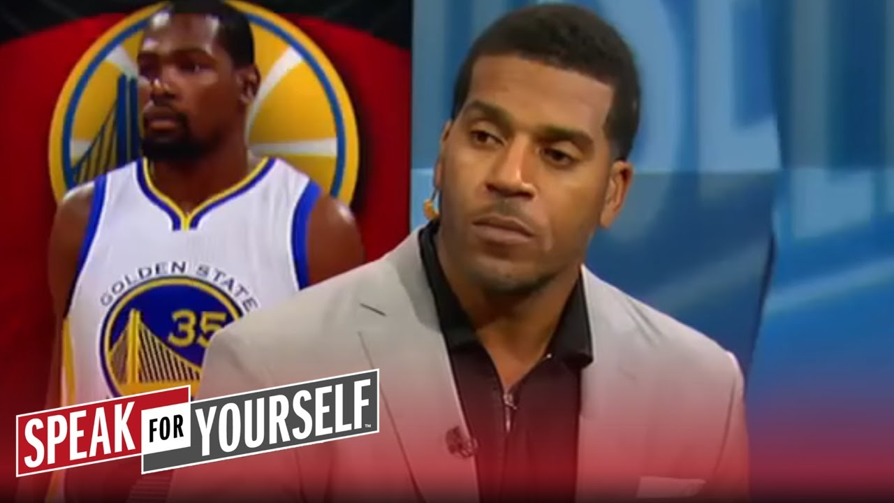 Whitlock 1 on 1 Jim Jackson doesn t think Kevin Durant is now a