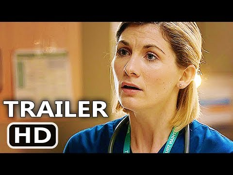TRUST ME Trailer (Thriller - 2017) Jodie Whittaker, TV SHow HD