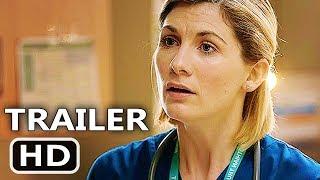 TRUST ME Trailer (Thriller - 2017) Jodie Whittaker, TV SHow HD
