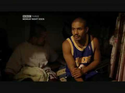 El Salvador prison story Part 2