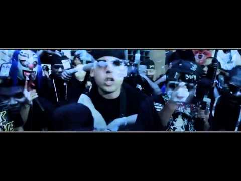 """Cosculluela """"El Principe"""" @ Ratatat (Official Video) HD"""