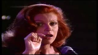 Milva - La Ballata di Maria Sanders 1983