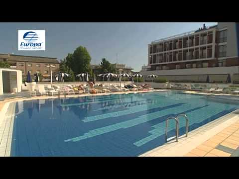 All Inclusive Hotel Holiday  in Bibione - Hotel Luna