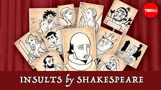 Repeat youtube video Insults by Shakespeare