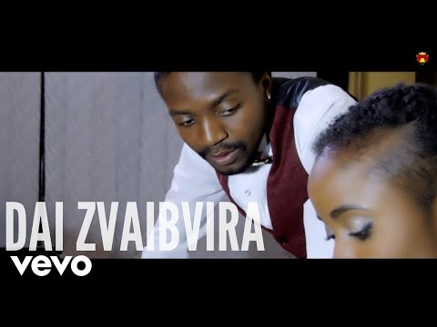 Killer T - Dai Zvaibvira (Official Video)